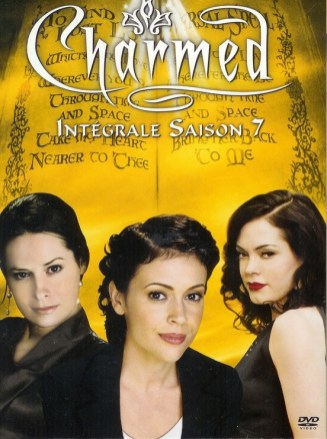 Charmed saison 7