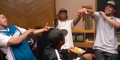 Critique de Straight Outta Compton2