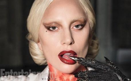 Lady Gaga: American Horror Story10