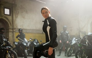 Mission Impossible 5 photo 09