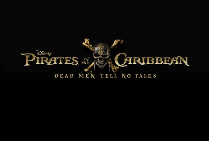 Pirates des caraibes 5