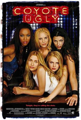 coyote_ugly poster