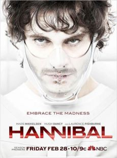 Hannibal saison 2