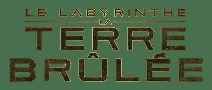 Le Labyrinthe-La terre Brulee-logo