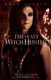 Le dernier chasseur de sorcières poster perso US4