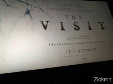 The visit Avant-première3