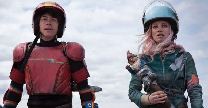 Turbo kid Critique 2