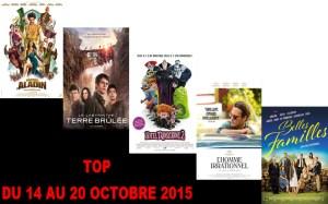 TOP 14 AU 20-10-2015