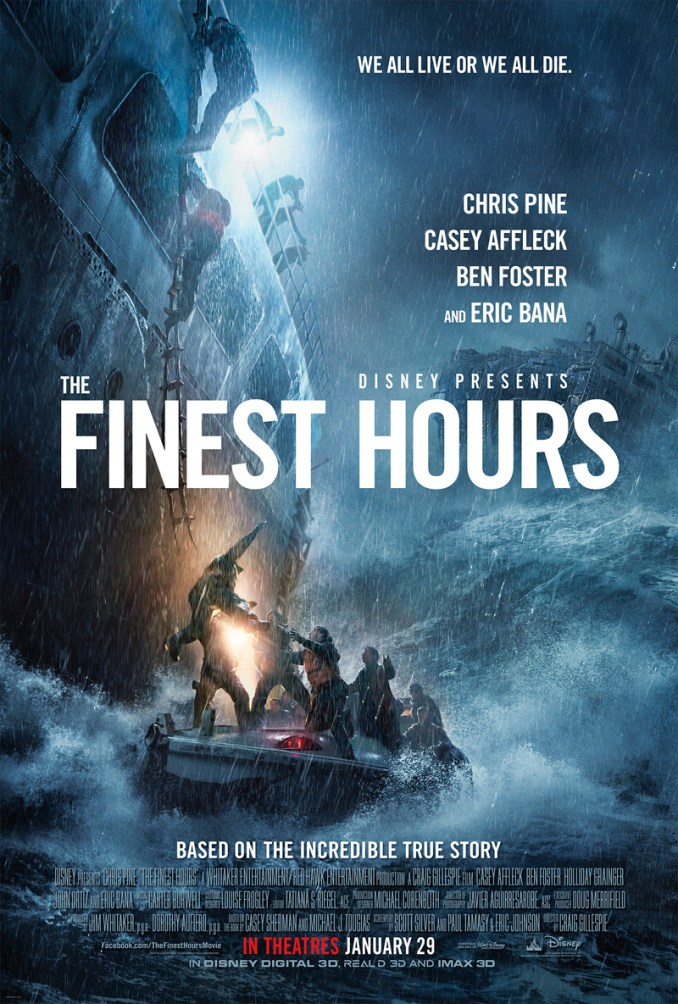 Finest Hours US