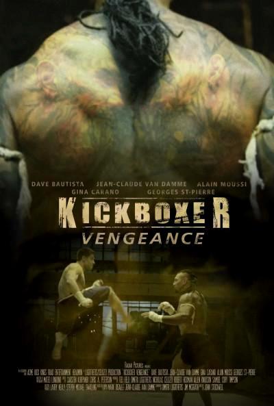 Kickboxer-Vengeance-Poster