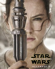 Star Wars 7: Les affiches personnages2