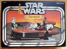Star Wars 80's TOYS1