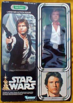 Star Wars 80's TOYS2