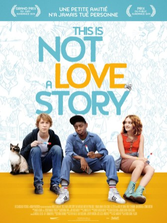 This is not a love story critique1