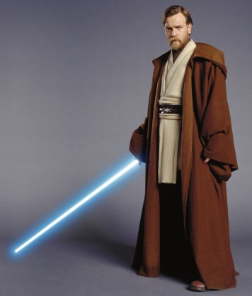 Ewan McGregor Star Wars obiwan