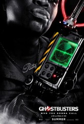 Ghostbusters affiches perso1