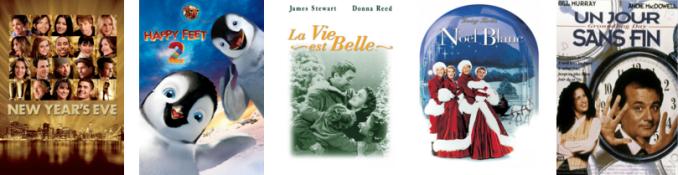 Netflix-Christmas time-films