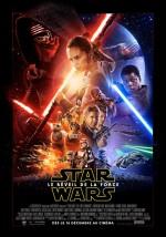 Star Wars Episode VII Le Réveil de la Force affiche
