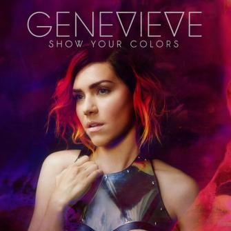 Genevieve show your colors