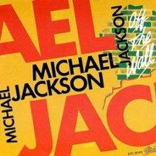 Jackson - off the wall single