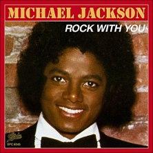 Jackson - rock with you single