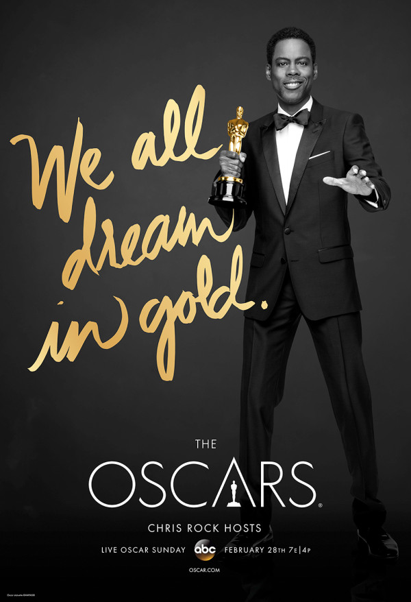 Oscars2016-Chris Rock