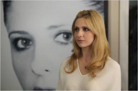 Sarah Michelle Gellar (2)
