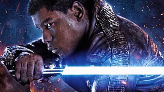 Star Wars-John Boyega