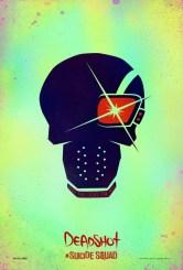 Suicide Squad affiches9