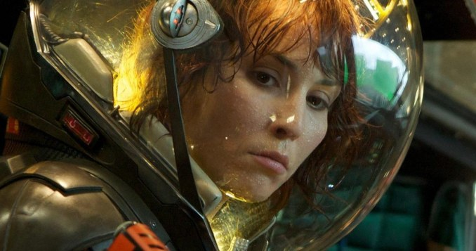 Alien Covenant-Noomi Rapace