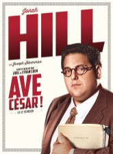 Ave Cesar affiches perso4
