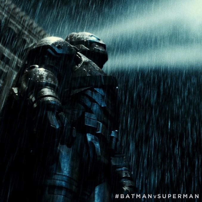Batman V Superman  photo1