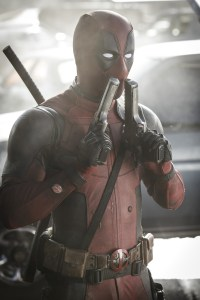 Deadpool photo 03