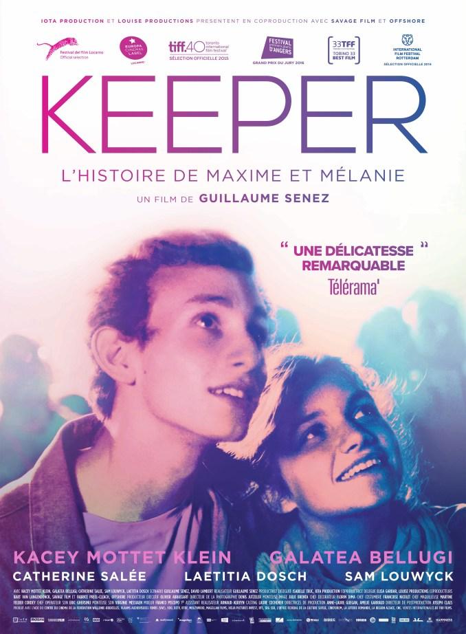 Keeper Critique1
