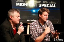 Midnight Special - Rencontre Jeff Nichols13