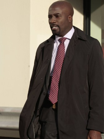 Mike Colter (2)