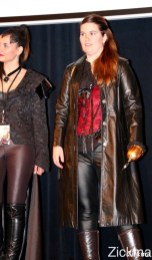 Once upon a time convention AVP610