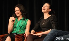Once upon a time convention AVP619