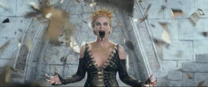 The Huntsman-Charlize Theron