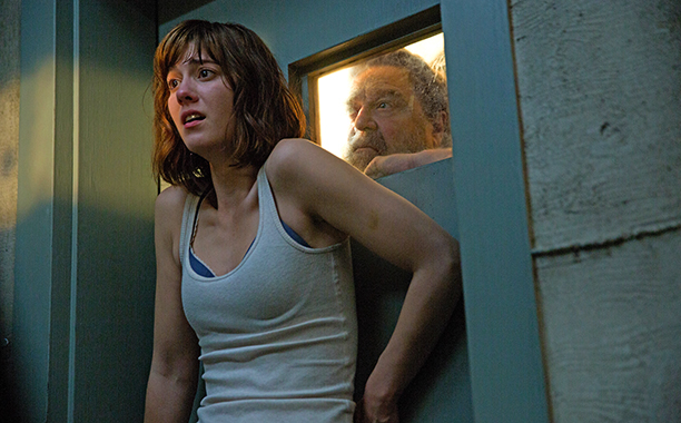 10 Cloverfield Lane Critique 1