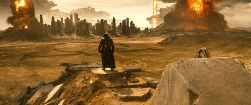 Batman vs Superman photo 24
