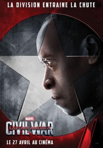 Captain America 3 Team iron Man5