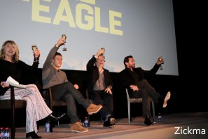 Eddie the eagle avp28