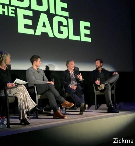 Eddie the eagle avp4