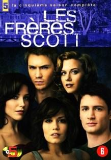 Les frères Scott Saison 5