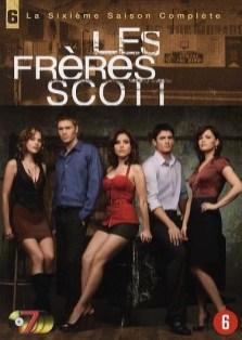 Les frères Scott Saison 6