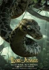 Livre de la jungle affiches perso3