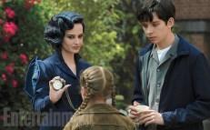 Miss Peregrine et les enfants particuliers (2)