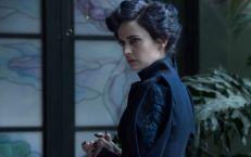 Miss Peregrine et les enfants particuliers (3)