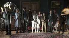 Miss Peregrine et les enfants particuliers (6)